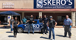 Photo for Skero's/ CRCU Business Services & Business Development Teams